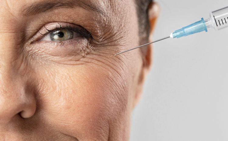 Botulinum Toksin Uygulamları